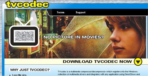 tvcodec