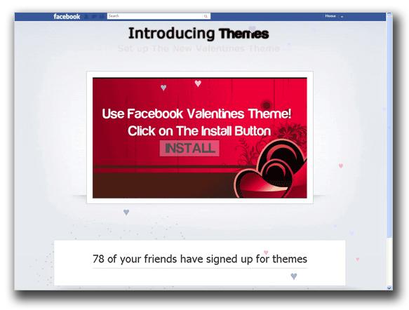 図2: クリックすると誘導されるページ(「Google Chrome」または「Mozilla Firefox」を利用した場合)