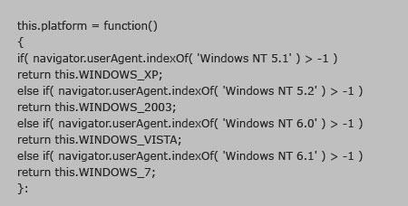 図1:「JS_DLOADER.QOA」のOSバージョン確認関数