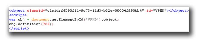 図3:メモリ破損をもたらすコード