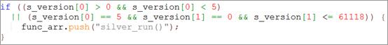 図2:JavaScript のコード