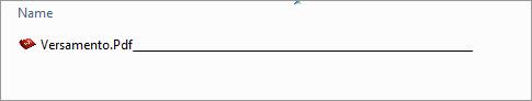 図2:圧縮ファイルへ誘導する URL のスクリーンショット
