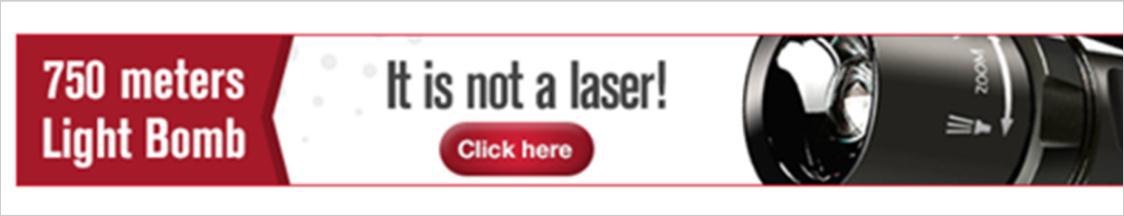 図2:7月以降に確認した不正広告の表示例