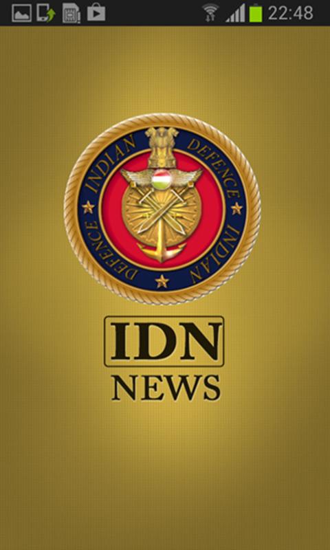 図7:IDNニュースアプリの画面