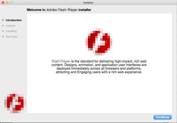 人気のあるアプリに偽装したアドウェアの例