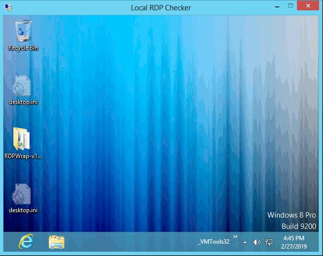インストールされたハッキングツール「HKTL_RADMIN」