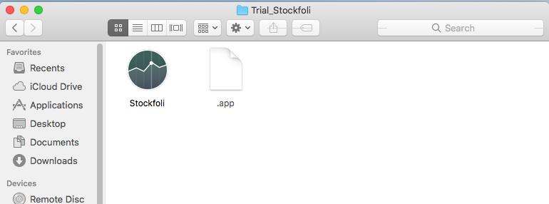 図2:「zip」ファイルの内部