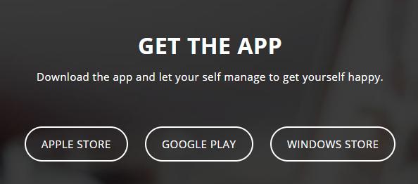 図11:複数のプラットフォームに対応しているように見えるアプリのダウンロードボタン