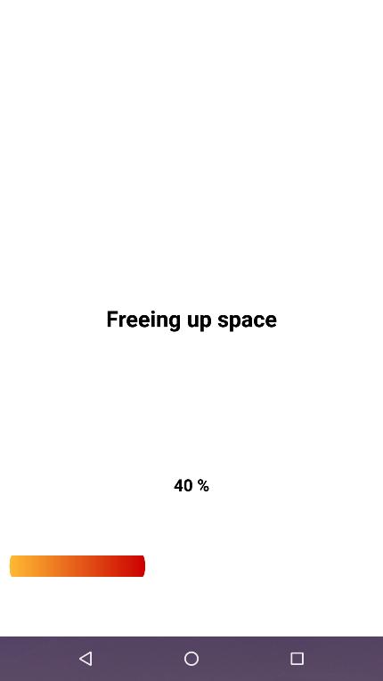 図11:デバイス上のオーバーレイ表示