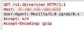 図2:露出したAPI上に不正コンテナをデプロイしたHTTP接続